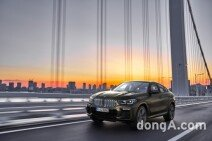 BMW코리아, 3세대 뉴 X6 출시… 역동성·첨단기술 중무장