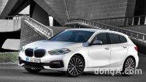 BMW코리아, '신형 1시리즈' 출시…전륜구동 채택한 이유