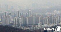강남 집값 상승세 멈췄다…서초구 7개월 만에 보합 전환