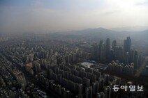 서울 아파트 전세가격 11년만에 최고…전세 눌러앉은 사람 늘어