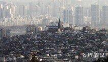 집값 폭등한 '수용성' 조정대상지역 유지… 대전도 정부 규제 피했다