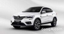 르노삼성, 쿠페 스타일 SUV 'XM3' 사전계약… 내달 9일 공식 출시