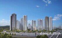 현대건설, '힐스테이트 부평' 내달 분양… 837가구 일반 분양