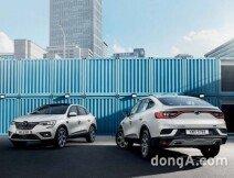 """르노삼성, 야심작 'XM3' 가격·사양 공개… """"투싼급 SUV가 1700만원대"""""""
