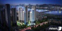 현금부자에겐 줍줍 기회?…코로나에도 초고가 아파트 거래 꾸준