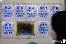서울 '대장 아파트' 상승세 여전…'집값 하락' 가능할까