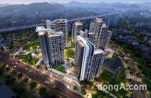 SK건설, 서울 제기6구역 423가구 단지 재개발사업 수주