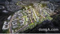 LH, '안산신길2지구 도시건축통합 마스터플랜 설계공모' 수상작 발표