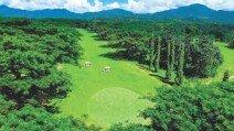 필리핀 국립공원 골프장 회원권 하루 4만5000원으로 무제한 이용