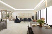 e편한세상 '드림하우스 갤러리'  쉼, 영감 담은 미래의 집을 제시하다