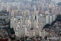 강북 소형아파트도 15억 돌파…대출금지선 뚫렸다