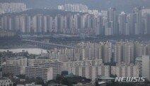 전국 아파트 중위가격 5억…서울 소형은 8억 넘었다