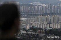 서울 아파트거래 줄었는데…2030 매수행렬 '여전'