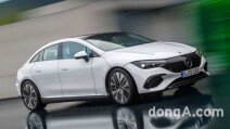 'AMG·마이바흐'도 전기차 전환… 벤츠, 뮌헨서 'EQE·G바겐 전기차' 최초 공개