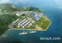한양 '동북아 LNG 허브 터미널' 3·4호기 저장탱크 승인
