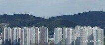 아파트 매수 심리 주춤…서울 매매수급지수 소폭 하락