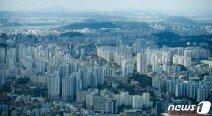 중국인 주택현황도 없는 정부, 부동산시장 '헝다' 리스크 어쩌나