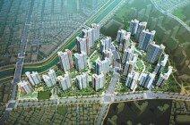 녹색건축인증 받은 친환경 아파트