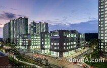 동문건설, 평택 '맘스스퀘어' 상업시설 분양·임대 진행