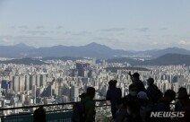 서울 매매수급지수, 5주째 하락…대출 축소·금리인상 여파