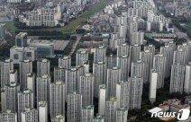 9억대 서울 고가주택 비중, 文정부 4년만에 '3.6배' 늘었다
