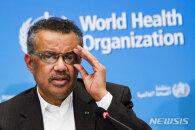 WHO 사무총장, 아프간 카불 방문…국민 의료·건강 논의