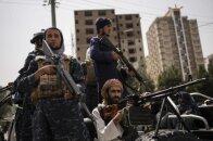 IS 핵심 근거지서 탈레반 공격해 최소 5명 사망