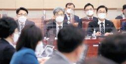 """박범계 """"화천대유 법조인들 중요 역할 의심… 특혜 여부가 핵심"""""""