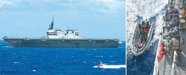 U S  Coast Guard Cutter Bertholf comes to Korea next Monday : The