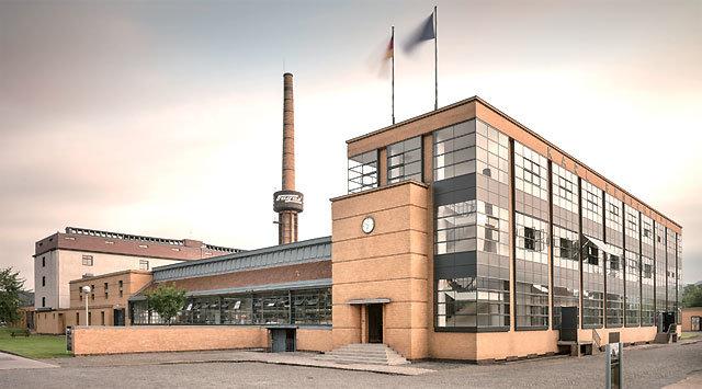 在德國遇見的設計和歷史旅行