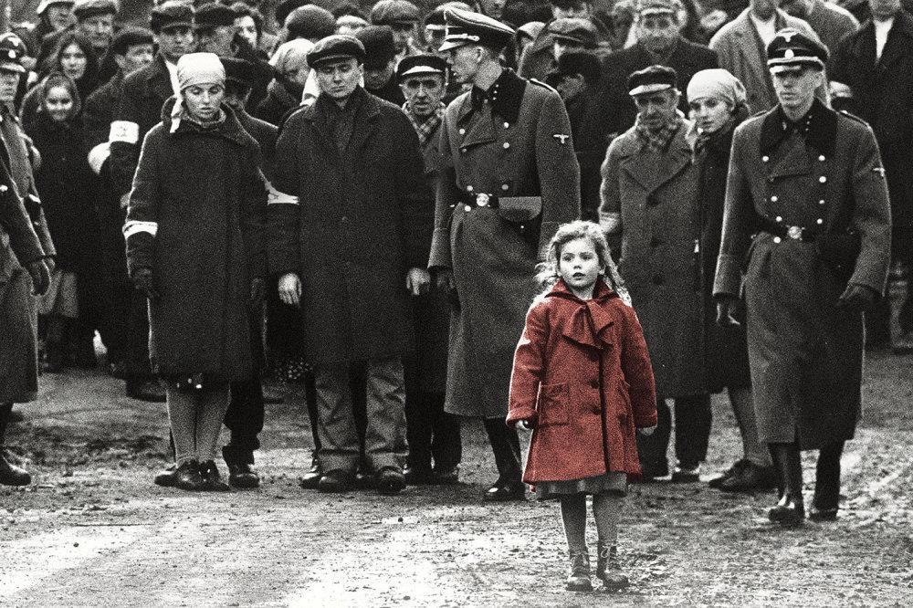 電影《辛德勒名單》制片人布蘭科•勒斯蒂格去世