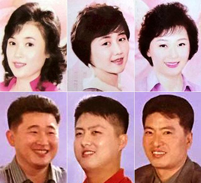 N Korea Cracks Down On Fashions And Haircuts The Dong A Ilbo