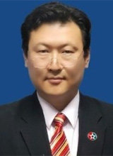 Pastor of S. Korean descent to run for president in Bolivia : The ...