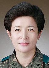 航空作戦司令官に初の女性少将を任命 : 東亜日報