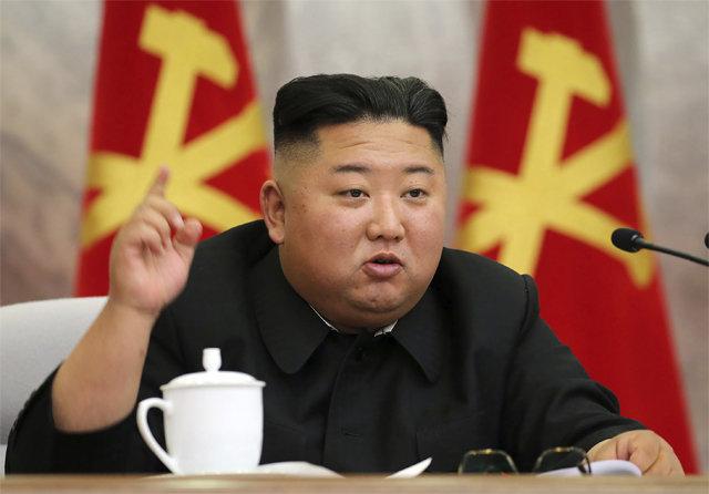 金正恩氏、軍幹部に「核武力強化」を指示 : 東亜日報