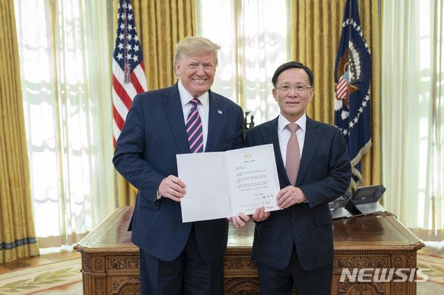 米国務省「韓国は数十年前すでにどちらにつくか選択した」 : 東亜日報