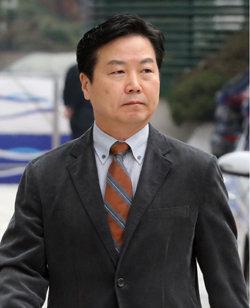 홍종학 중소벤처기업부 장관 후보자.[뉴스1]