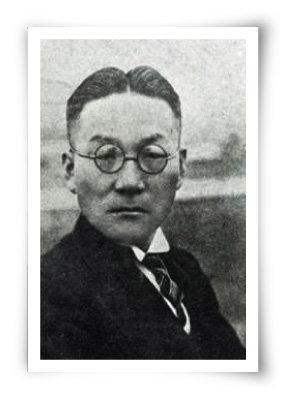 고하 송진우(1890~1945) 선생.