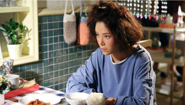 흙수저 이야기를 다룬 TV 드라마의 한 장면. [스포츠동아]