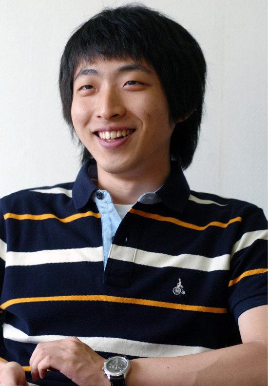 지난해 열린 '제6회 편강-신동아배 월드바둑챔피언십'에서 우승한 홍성지 9단. [동아DB]