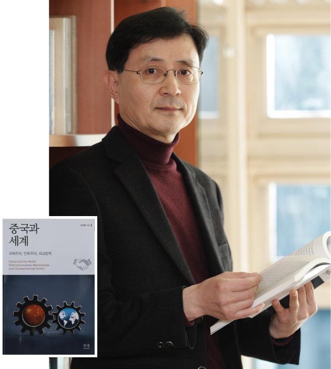 김재철 가톨릭대 교수. [박해윤 기자]