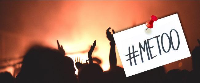 #미투의 한가운데서 꿈꾸는 '훗날 언젠가'