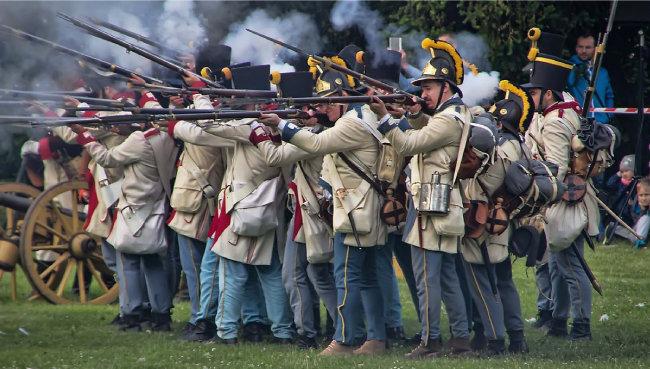 19세기 유럽 군대는 통조림을 전투식량으로 사용했다. [pixabay]