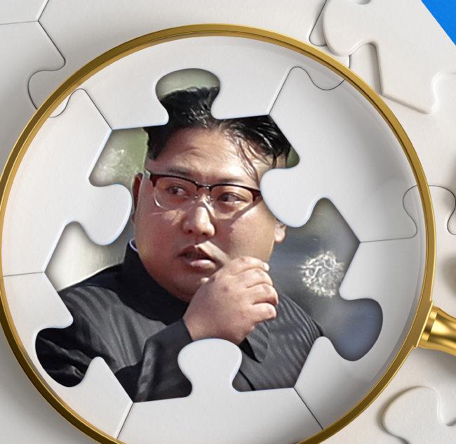 김정은 앞에 놓인 10갈래 길
