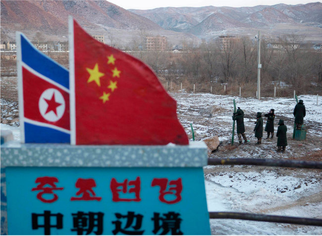 단독취재 | '북·중 밀착'으로 돌파구 찾았다