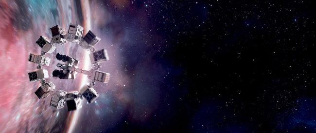 우주여행 중 장기간 우주 방사선에 노출되면 암 발생 위험이 커진다. 영화