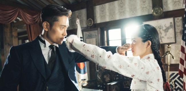 [tvN 제공]