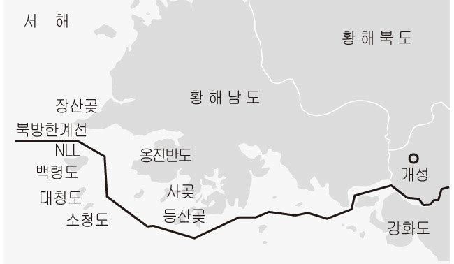 NLL 지도