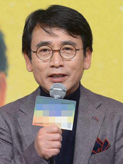 유시민 노무현재단 이사장. [김진환 스포츠동아 기자]