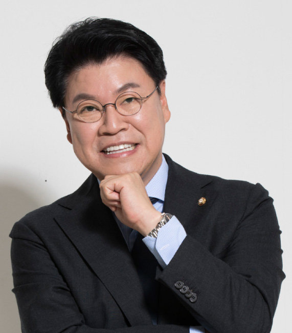 장제원 의원(자유한국당)